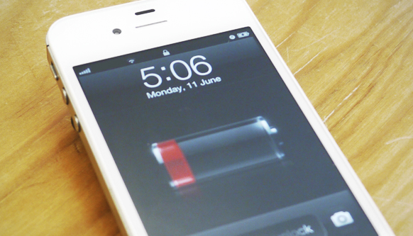 Extend the battery life of your smartphone with these easy ...