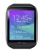 Samsung Gear S Dashboard watch face
