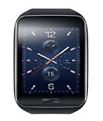 Samsung Gear S Luxury watch face