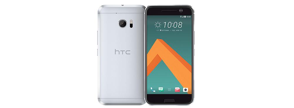 Blog Banner - HTC 10